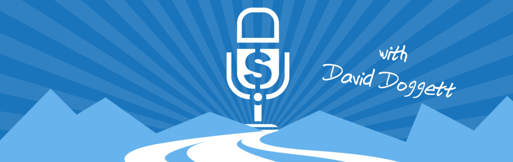 Multiple Streams of Income Podcast header image