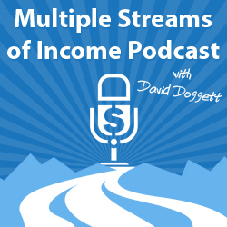 Multiple Streams of Income Podcast